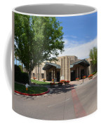 The Ballroom At The Arizona Biltmore Coffee Mug