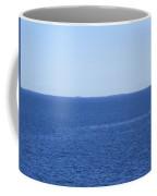 The Baltic Sea Coffee Mug