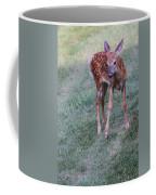 The Bambi Stance Coffee Mug