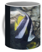 The Bannerfish Coffee Mug
