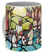 The Baptism Coffee Mug