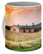 The Barn II Coffee Mug