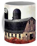 The Barn Coffee Mug