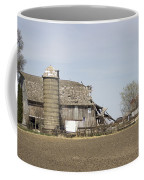 The Barn's Last Season Coffee Mug