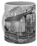 The Barnyard Coffee Mug