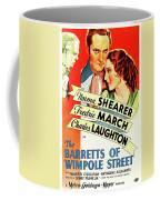 The Barretts Of Wimpole Street Coffee Mug