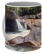 The Basin Pano Coffee Mug