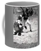 The Batter Coffee Mug