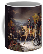 The Battle Of Hohenlinden Coffee Mug