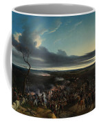 The Battle Of Montmirail Coffee Mug