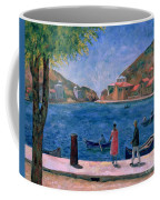 The Bay Of Balaklava Coffee Mug
