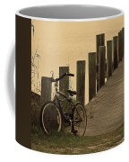 The Beach Comber Coffee Mug