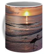 The Beachcomber Shuffle Coffee Mug