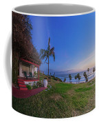 The Beachombers Views Coffee Mug