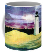 The Beacon Coffee Mug