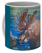 Big Bad Bead  Dealer    Flying Lamb Productions  Coffee Mug