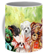 The Bears From The Yorkshire Moor 02 Coffee Mug