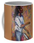 The  Beat Coffee Mug