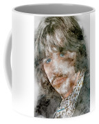 The Beatles Ringo Starr Coffee Mug