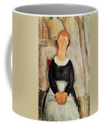 The Beautiful Grocer Coffee Mug