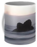 The Beautiful Ocean Coffee Mug