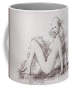 The Beautiful Odette Coffee Mug
