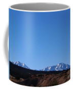 The Beautiful Rockies Coffee Mug