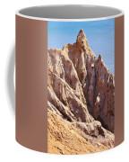 The Beauty In Erosion Coffee Mug