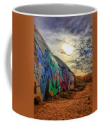 The Beauty In The Madness Coffee Mug