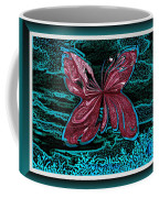 The Beauty Of A Butterfly's Spirit Coffee Mug