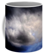 The Beauty Of Clouds Coffee Mug