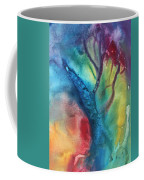 The Beauty Of Color 3 Coffee Mug
