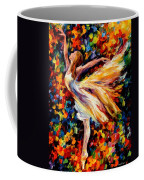 The Beauty Of Dance Coffee Mug