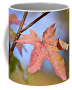 The Beauty Of Fall Coffee Mug