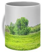 The Beauty Of Santa Ana Coffee Mug