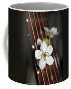 The Beauty Of Strings Coffee Mug