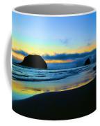 The Beauty Of The Moment Coffee Mug