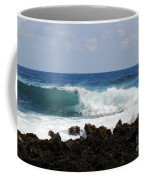 The Beauty Of The Sea Coffee Mug