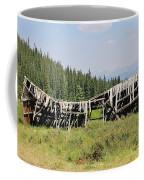 The Beauty Of Tincup Coffee Mug