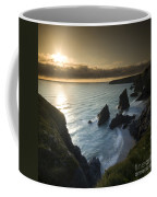 the Bedruthan Steps Coffee Mug