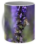 The Bee Hover Coffee Mug