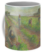 The Beet Harvest Coffee Mug