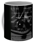 The Beholder Coffee Mug