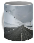 The Belagua Valley Coffee Mug