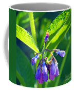 The Bells Of Ireland Coffee Mug