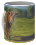 The Belted Cow Coffee Mug