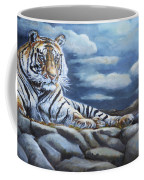 The Bengal Tiger Coffee Mug