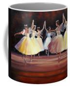 The Berkshire Ballet Coffee Mug