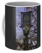 The Best Accommodations Coffee Mug