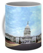 The Best Congress Money Can Buy Coffee Mug